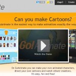 GoAminate – Cartoon animation made easy!